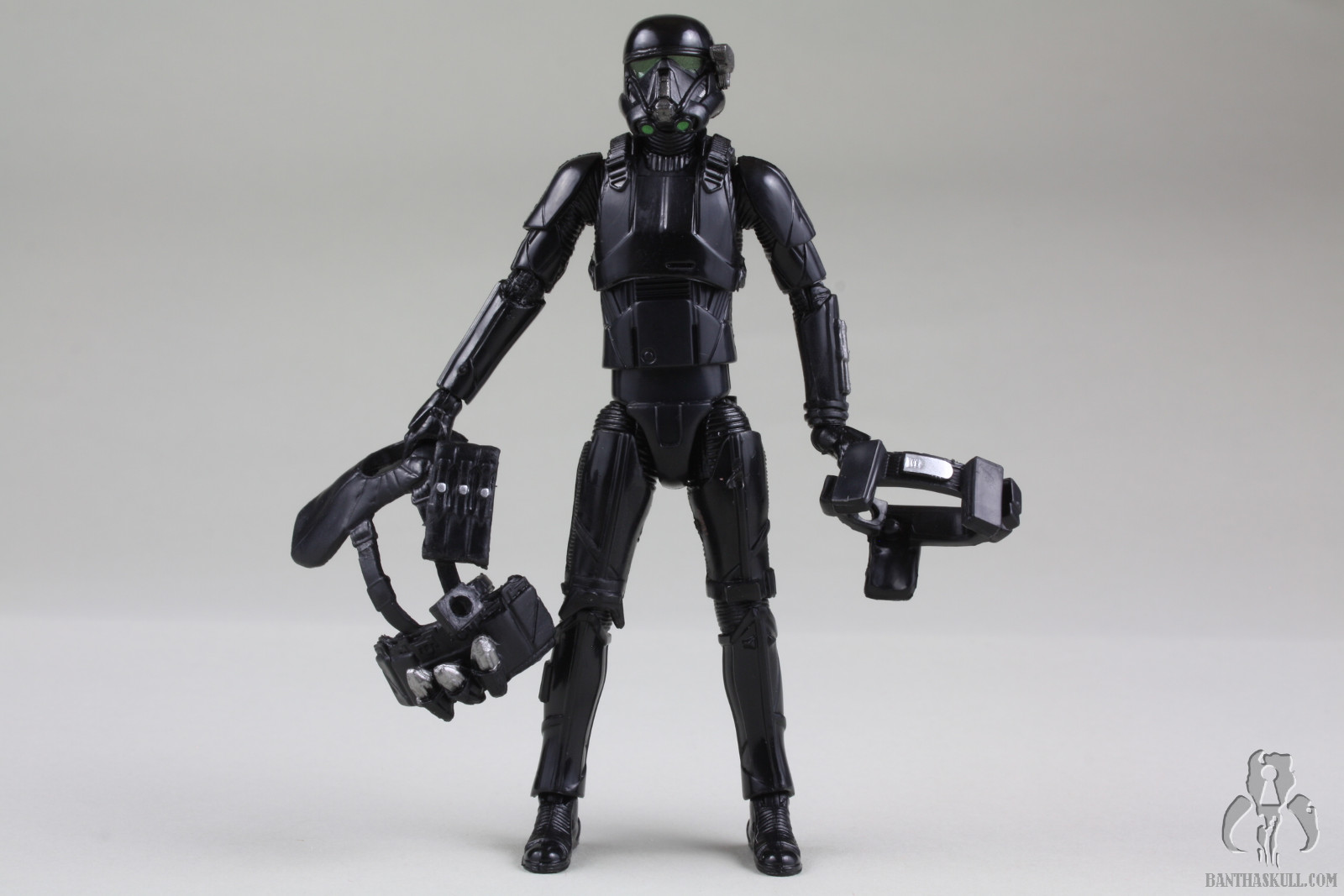 Tbs Imperial Death Trooper