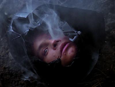 Luke Vader Head