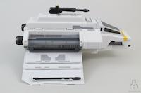 The Phantom Attack Shuttle