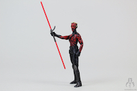 Darth Maul vs. Seventh Sister