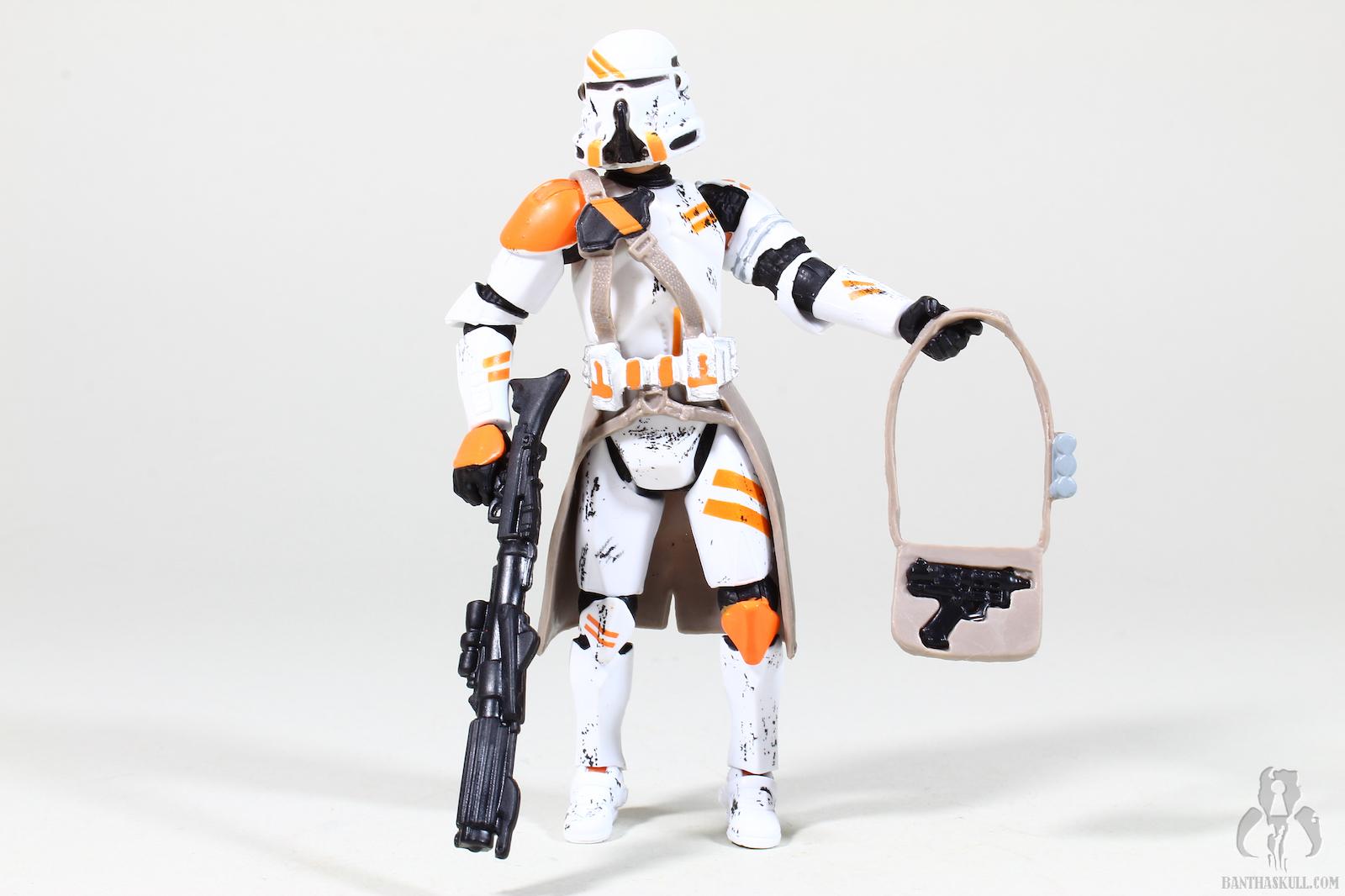 """Star Wars MACE WINDU 3.75/"""" Figure Attack Battalion Order 66 30th Anniversary"""