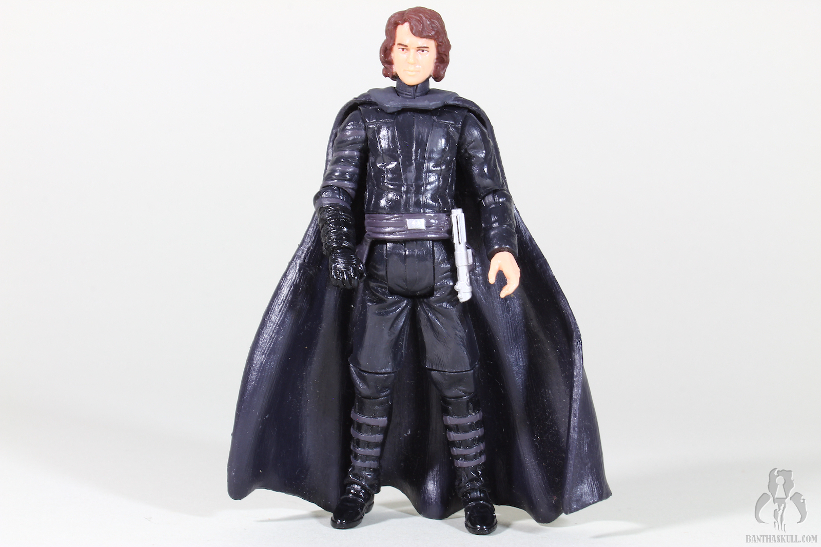 Review And Photo Gallery Star Wars The Legacy Collection Blue Bd48 Anakin Skywalker Rots Concept Bd48 2008