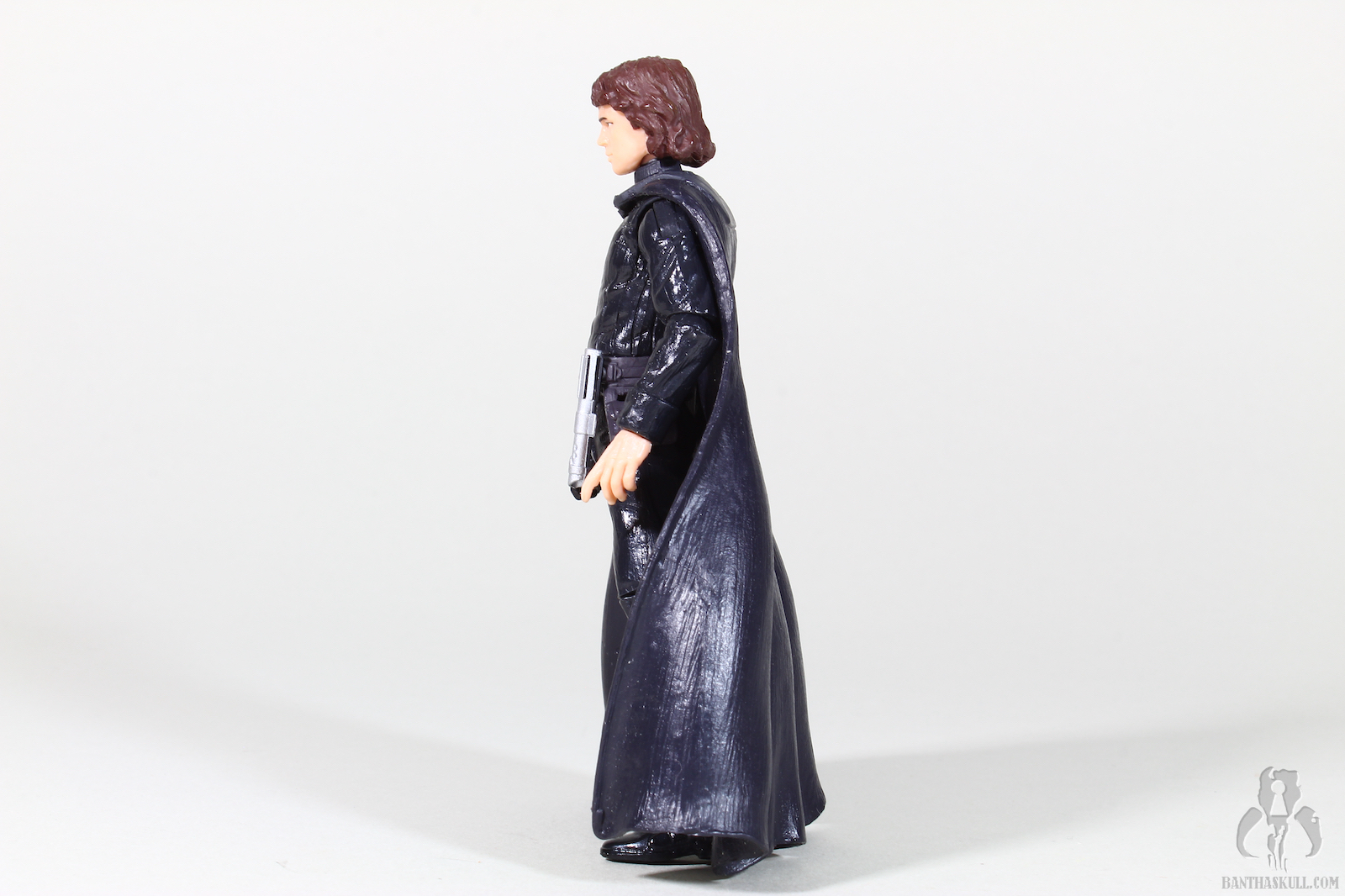 The Legacy Collection Blue Anakin Skywalker Rots Concept