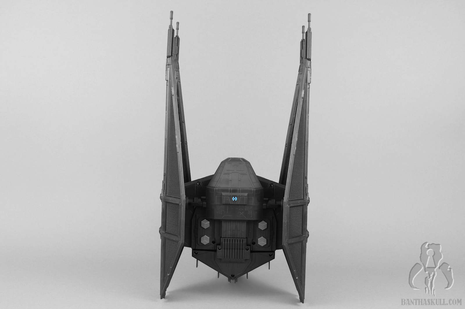 The Last Jedi Tie Silencer Star Wars
