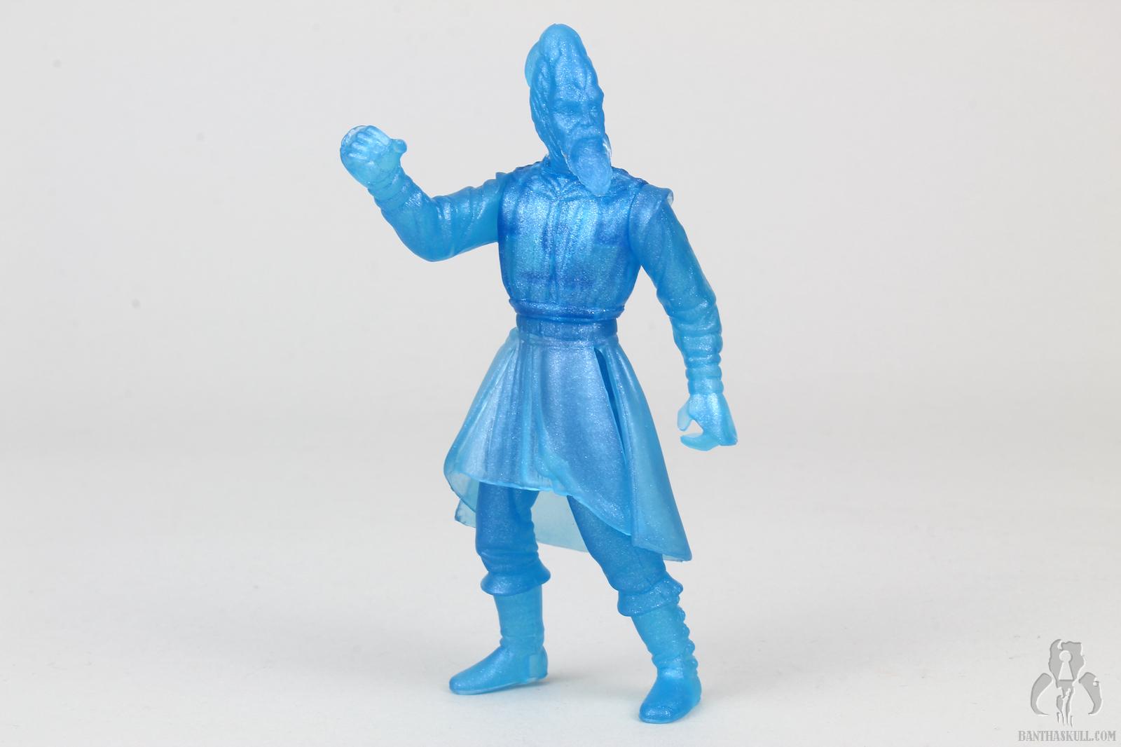 Holographic Ki-Adi-Mundi #027 - Sealed 3.75 figure - Star