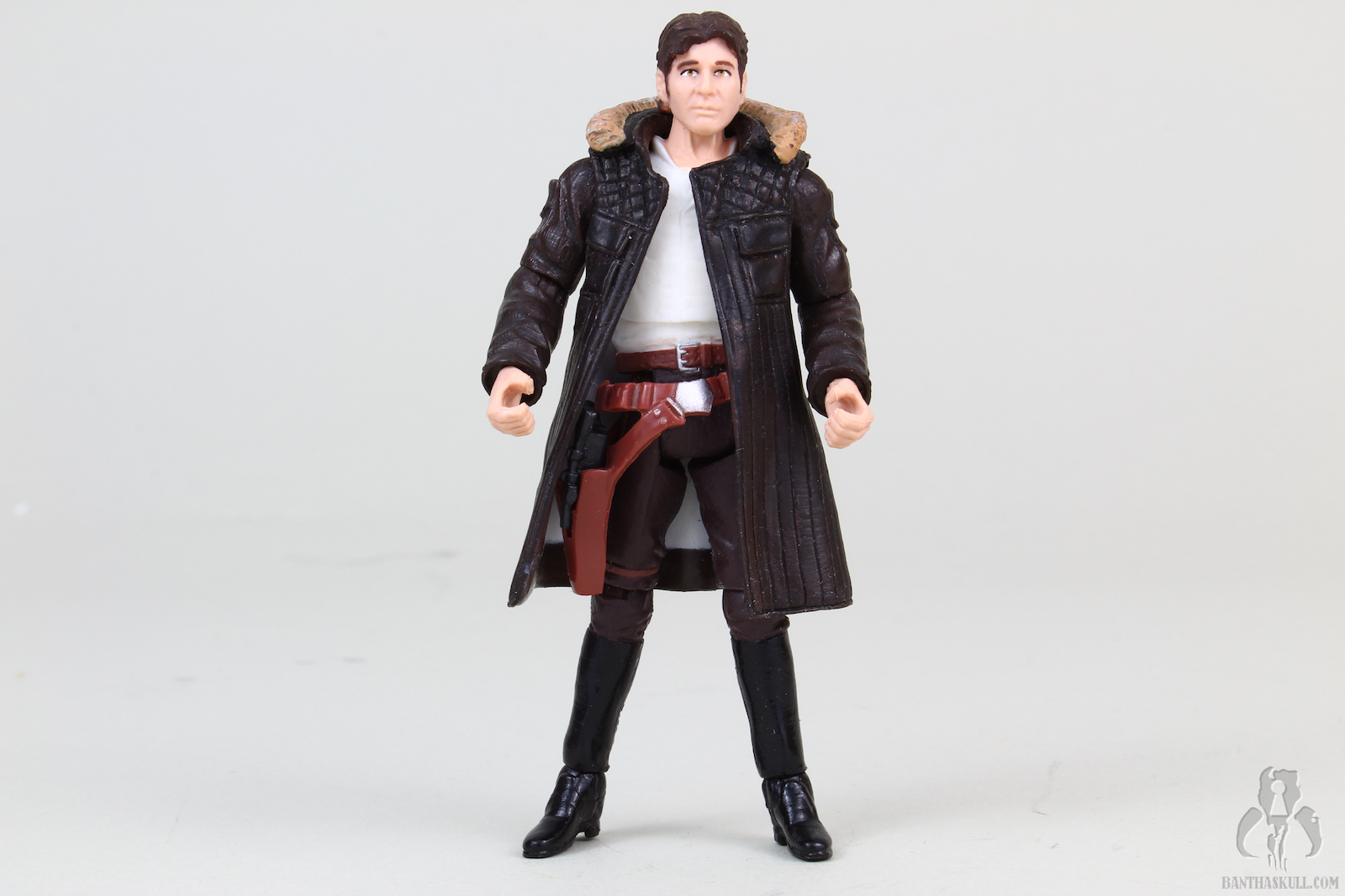 Star Wars Vintage Collection WAVE 5-Han Solo Echo Base VC03