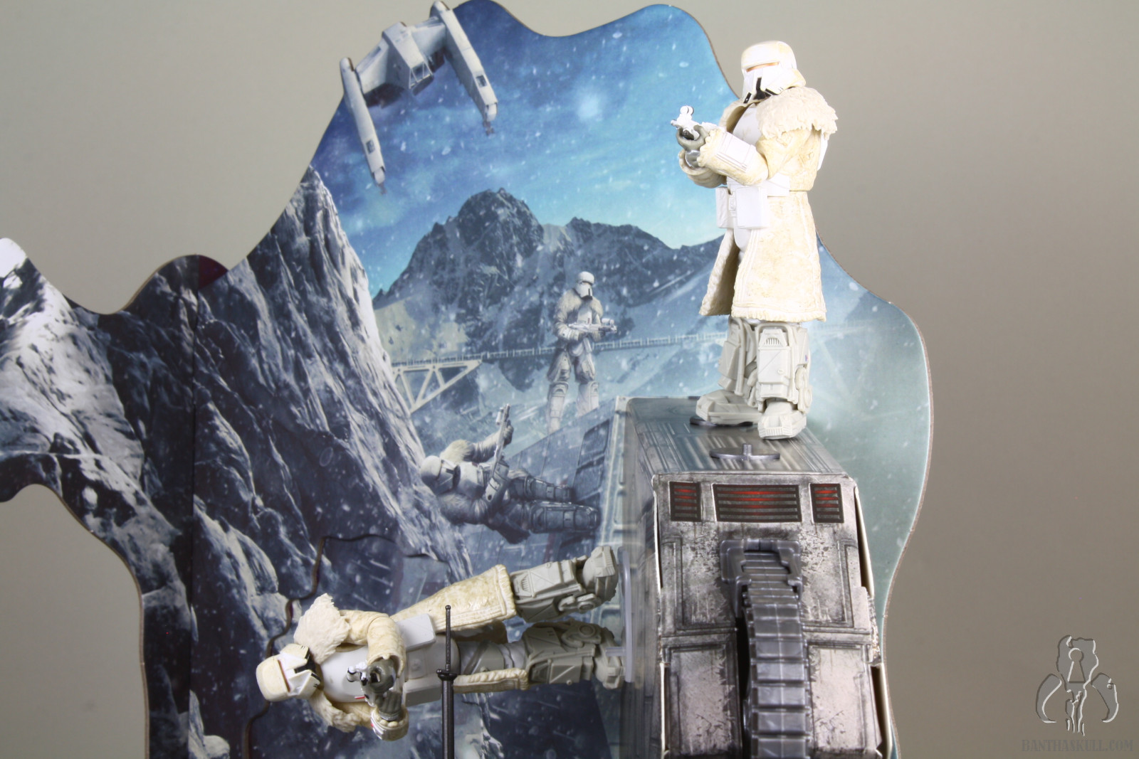 After 35 Years, Star Wars Action Figures Might Actually Be