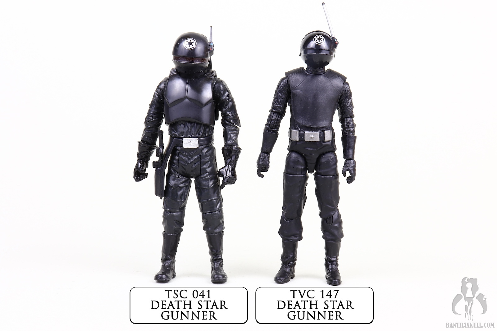 VC147 Death Star Gunner Rogue One Star Wars Vintage Collection Figure
