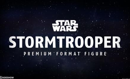 """Stormtrooper"""""""